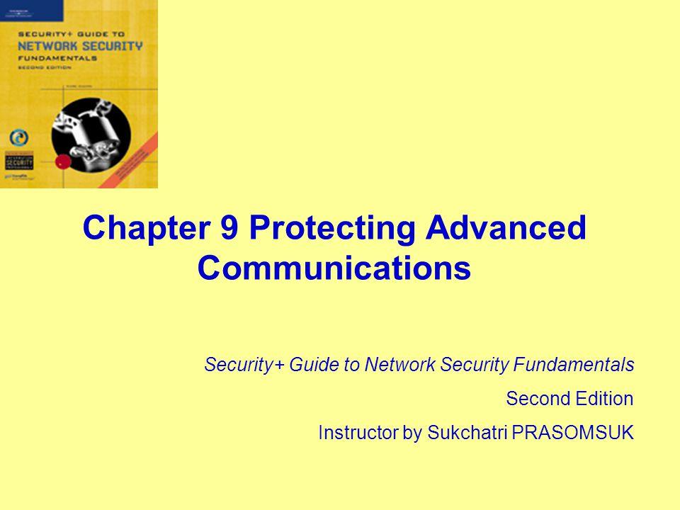 52 Trusted Network (continued) WPA encryption addresses เป็นจุดอ่อนของ WEP โดย การใช้ Temporal Key Integrity Protocol (TKIP) TKIP คีย์แบบผสมบนพื้นฐานต่อแพ็คเก็ต – ก็เพื่อปรับปรุง การรักษาความปลอดภัยให้ดีขึ้น WPA ต้องปรับปรุงระบบรักษาความปลอดภัยให้สูงขึ้น ตาม มาตราฐาน IEEE 802.11i 80211i ออกใช้เมื่อปี 2004