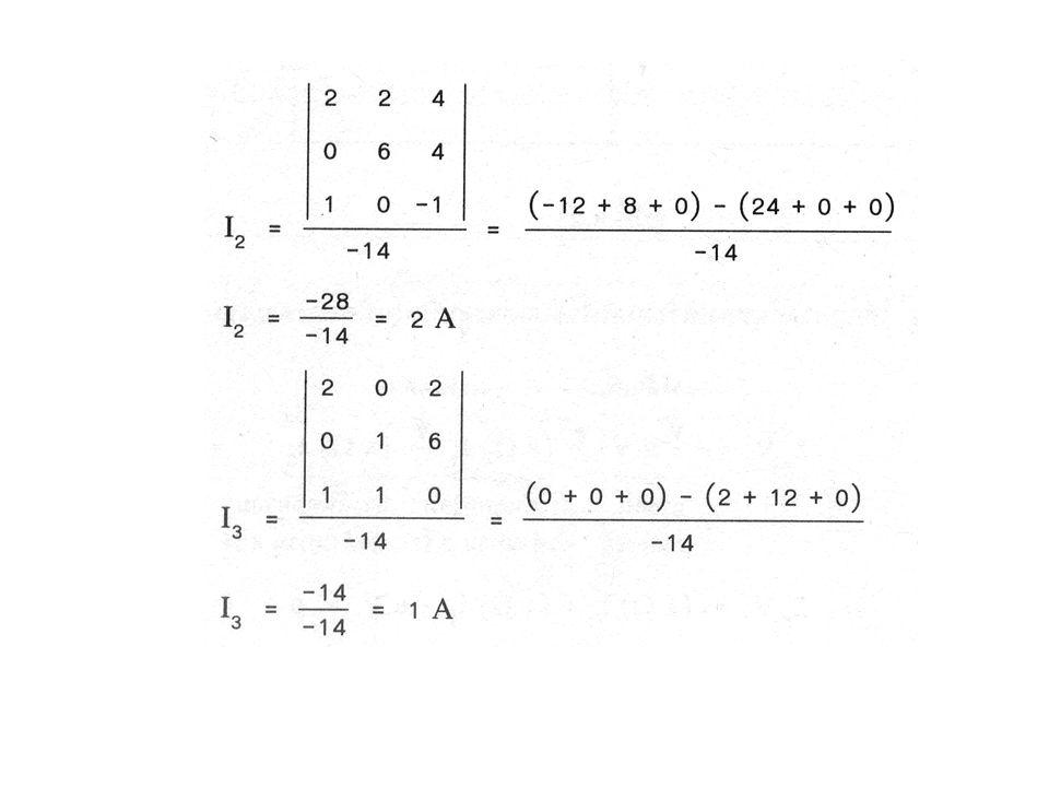 การแก้ปัญหาโดยการใช้สมการเพียง 2 สมการ ดังนี้