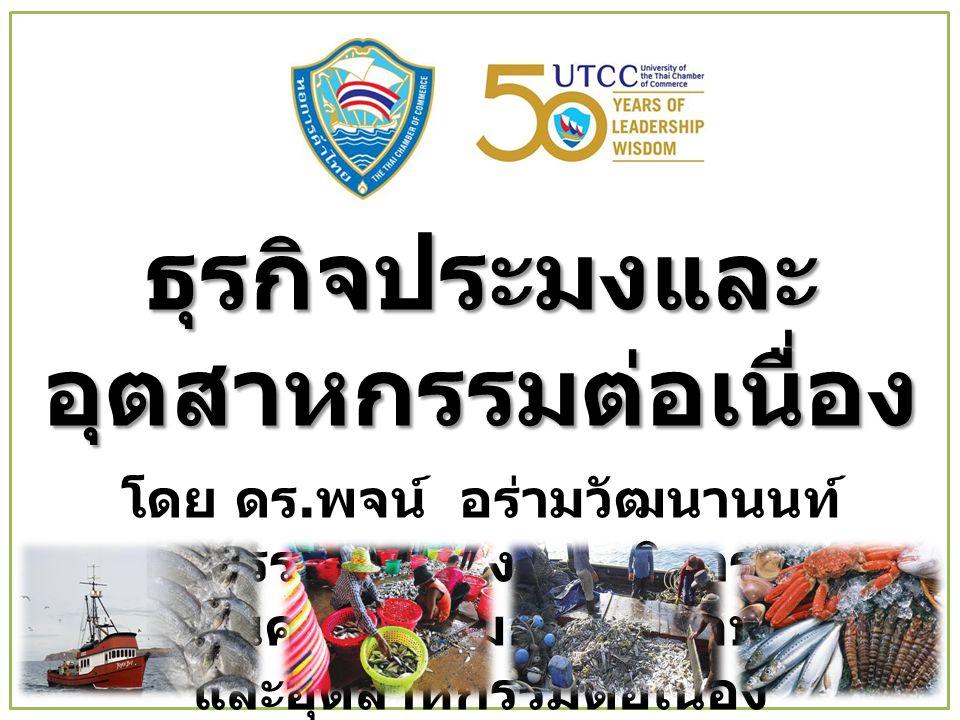 ความสำคัญ ของภาค การเกษตร แรงงานภาคการเกษตรเป็นคนกลุ่มใหญ่ของประเทศไทย ที่มา : ธนาคารแห่งประเทศไทย สำนักงานเศรษฐกิจการเกษตร สำนักงานคณะกรรมการ พัฒนาการเศรษฐกิจและสังคมแห่งชาติ สำนักงานสถิติแห่งชาติ1