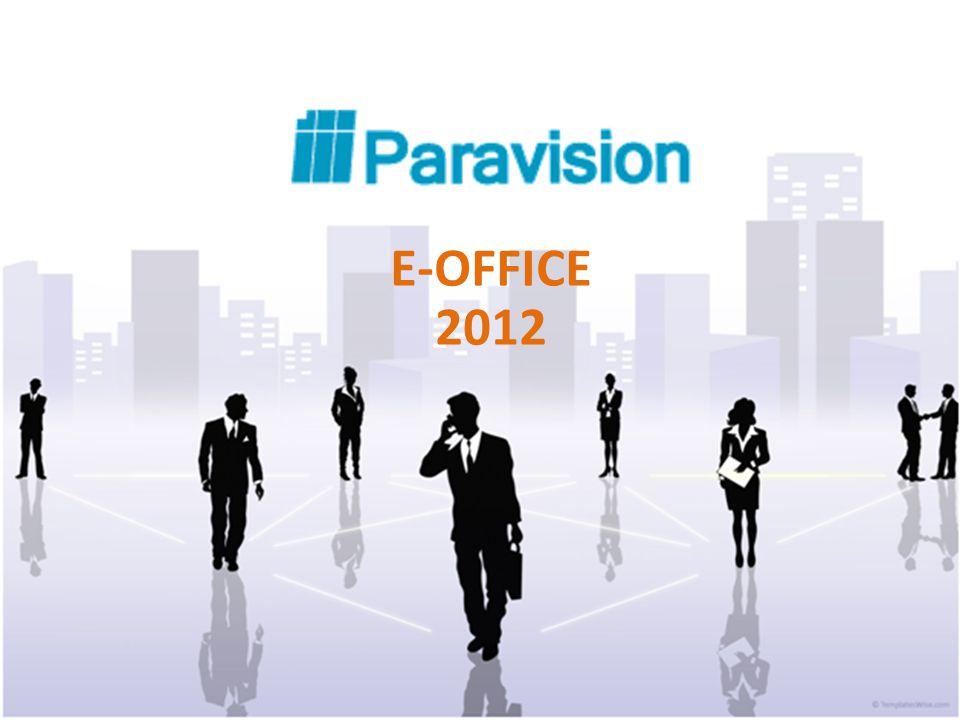 E-OFFICE 2012