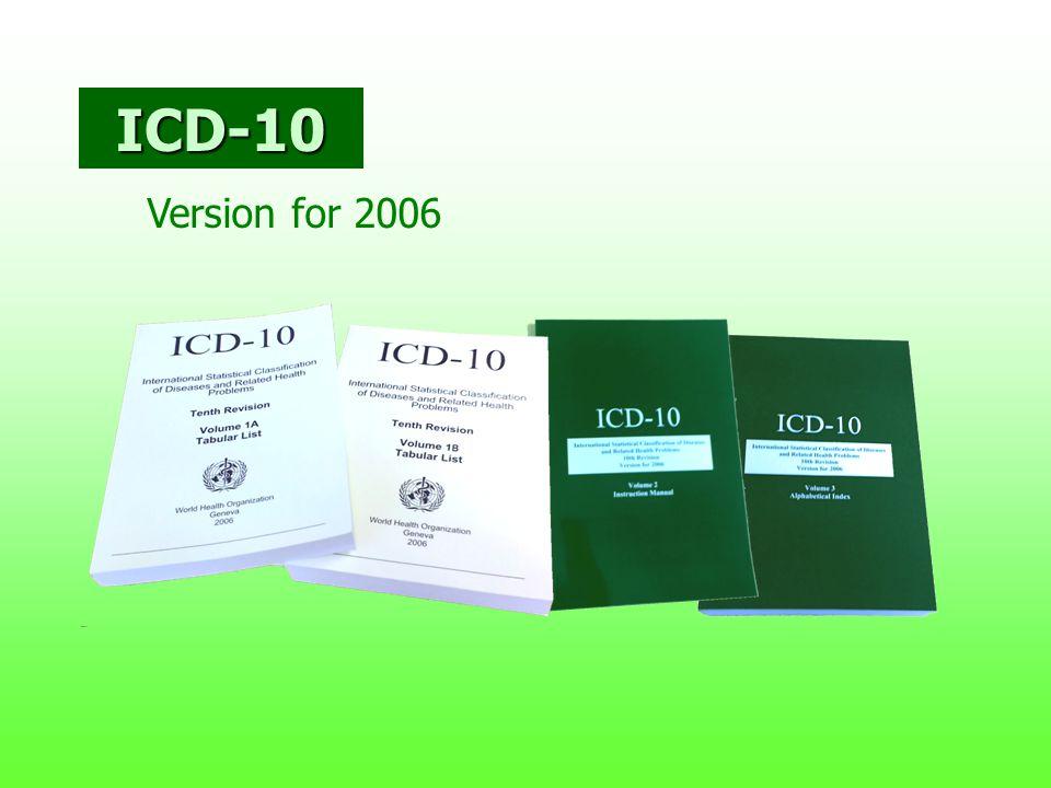 ขั้นตอนที่ 2 ใช้คำหลักเปิดหารหัสจาก ICD-10 เล่มดรรชนีค้นหาโรค