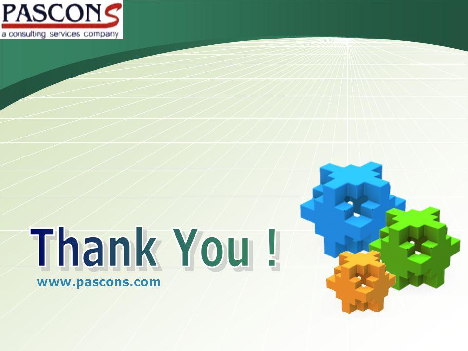 LOGO www.pascons.com