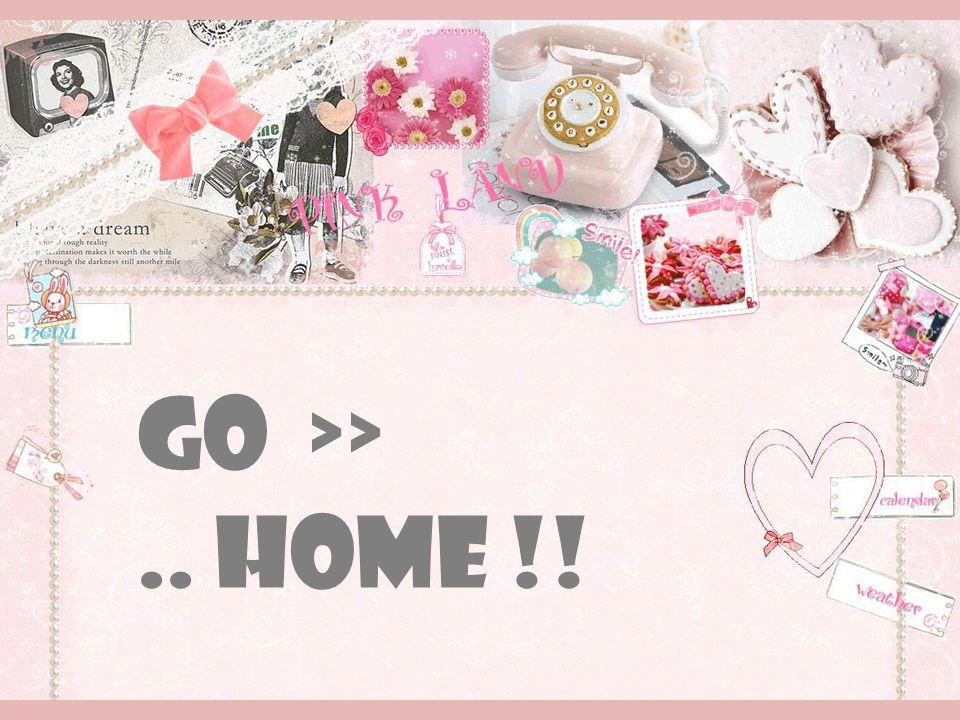GO >>.. Home !!