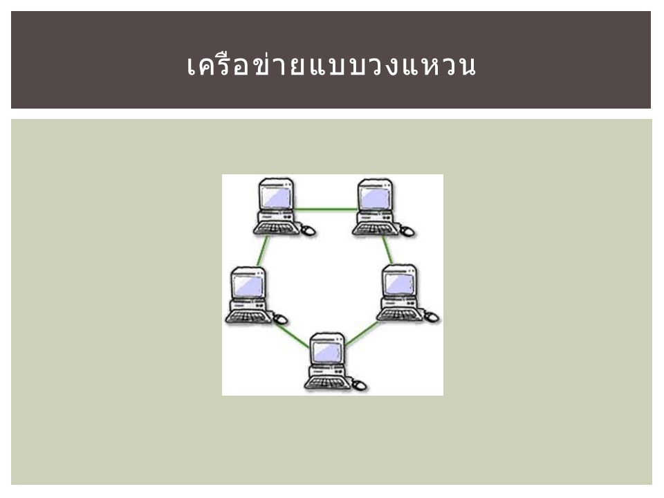  เครือข่ายแบบผสม (Hybrid topology) เป็นการเชื่อมต่อที่ผสนผสานเครือข่ายย่อยๆ หลายส่วนมารวมเข้าด้วยกัน เช่น นำเอา เครือข่ายระบบ Bus, ระบบ Ring และ ระบบ Star มาเชื่อมต่อเข้าด้วยกัน เหมาะสำหรับ บางหน่วยงานที่มีเครือข่ายเก่าและใหม่ให้ สามารถทำงานร่วมกันได้ ซึ่งระบบ Hybrid Network นี้จะมีโครงสร้างแบบ Hierarchical หรือ Tre ที่มีลำดับชั้นในการทำงาน  เครือข่ายแบบผสม
