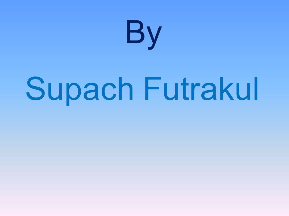 Supach Futrakul By