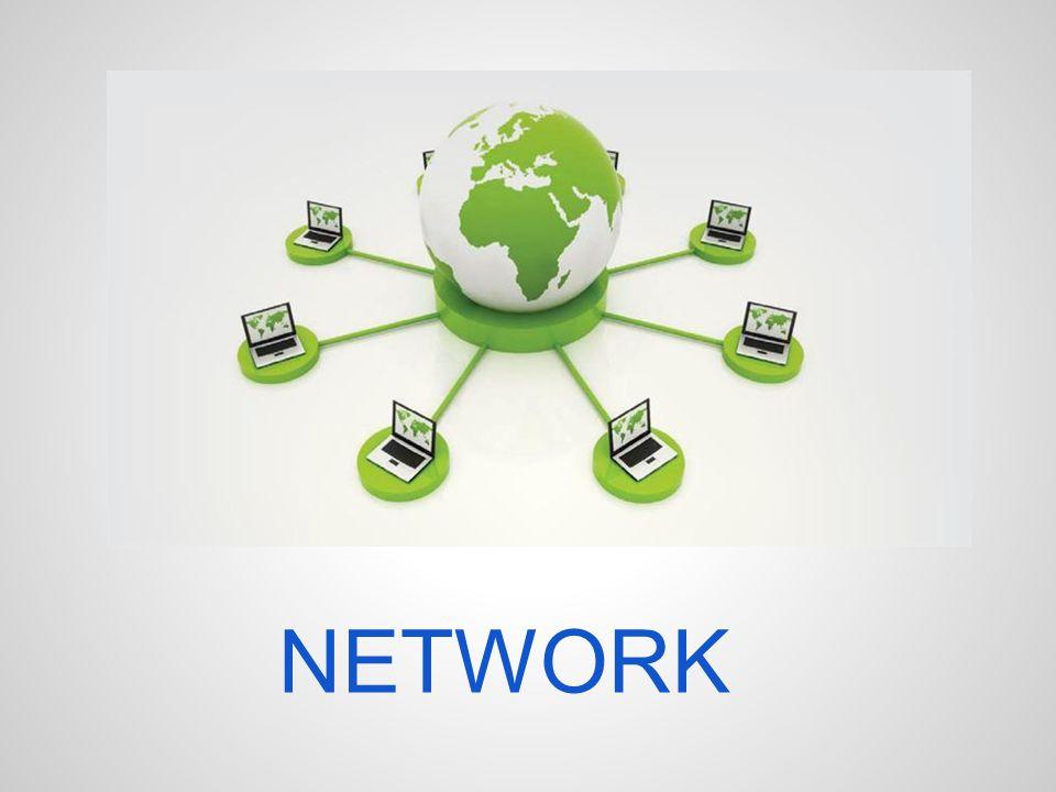 Type of network - LAN ( Local Area Network ) เครือข่ายที่เชื่อมต่อคอมพิวเตอร์ในระยะทางจำกัด - MAN ( Metropolitan Area Network ) ขนาดใหญ่กว่า LAN แต่เล็กกว่า WAN - WAN ( Wide Area Network ) ระยะไกลที่สุด, Internet คือ WAN ที่ใหญ่ที่สุด