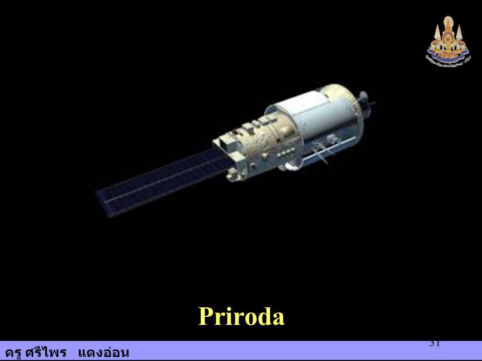 ครู ศรีไพร แตงอ่อน 31 Priroda