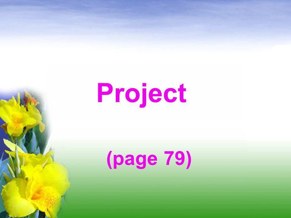 Writing (page 79)
