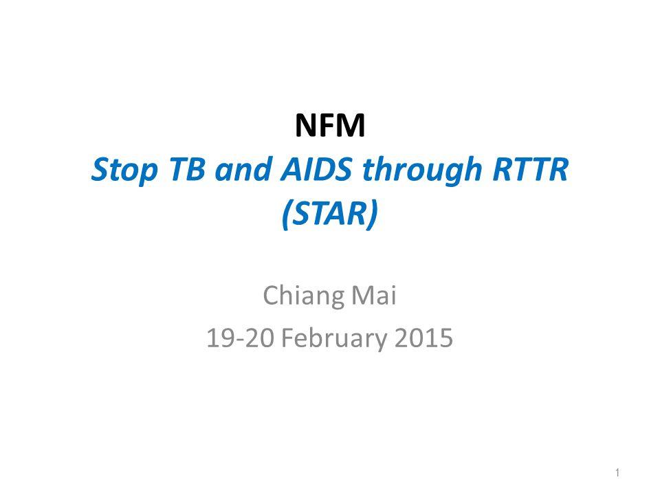 กลุ่มผู้ป่วยเบาหวาน ผู้ป่วยเก่า ผู้ป่วยใหม่ อาการสงสัยวัณโรค CXR ปกติผิดปกติ มี Gene Xpert เก็บเสมหะ ตรวจ ไม่มี Gene Xpert AFB smear *MTB detected and RR+ MTB not detected MTB detected and RR- Start Treatment Negative Positive รายงานแพทย์พิจารณา Culture Repeat Gene Xpert Negative Positive Start Treatment รายงานแพทย์ พิจารณา สัมภาษณ์คัดกรอง (ICF3) เก็บ เสมหะ Start Treatment