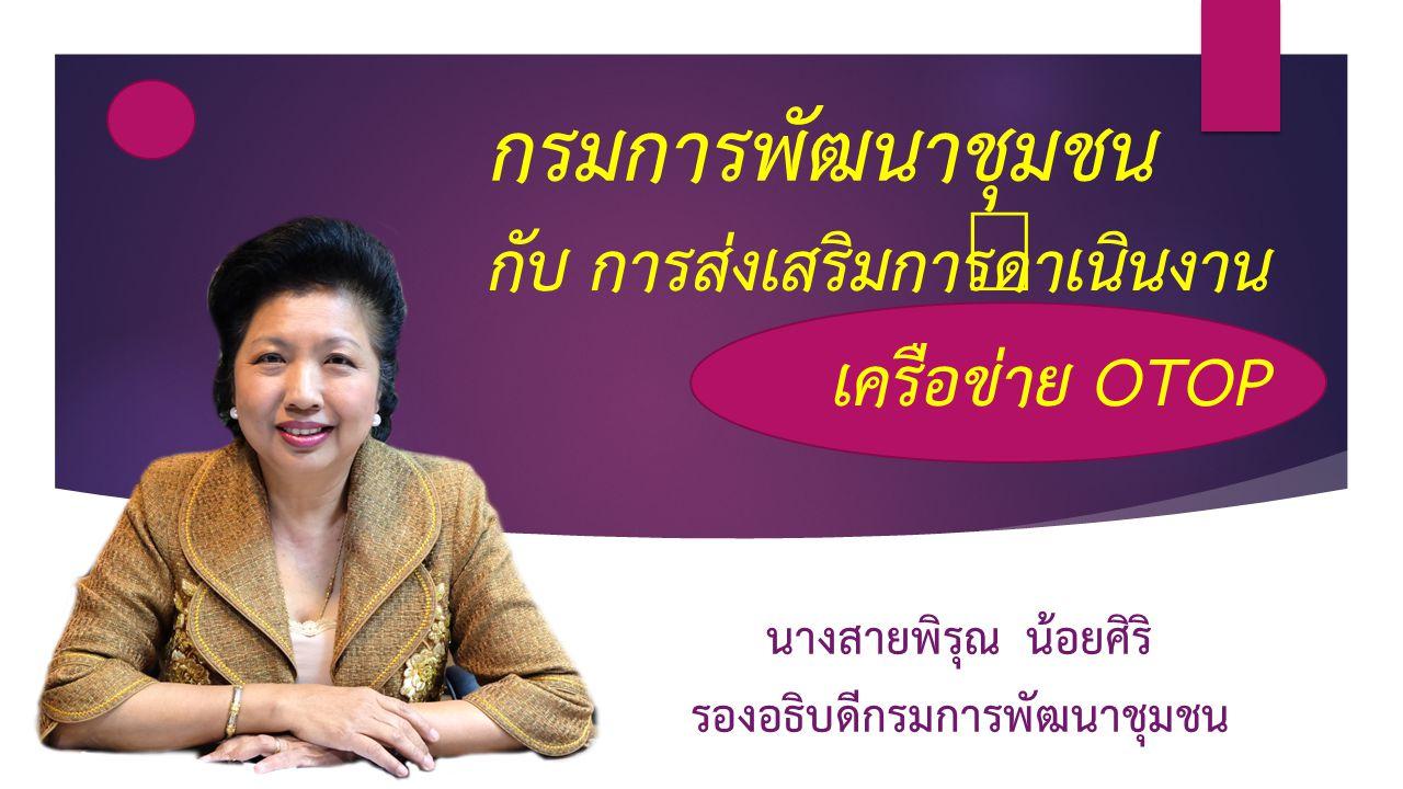 เครือข่ายเป็นรูปแบบการทำงานของยุคสมัยปัจจุบัน หอการค้าจังหวัด หอการค้าภาค หอการค้าแห่งประเทศไทย สภาอุตสาหกรรมจังหวัดสภาอุตสาหกรรมภาคสภาอุตสาหกรรมแห่ง ประเทศไทย กลุ่มผู้ปลูกมันสำปะหลังกลุ่มผู้ส่งออกอัญมณีกลุ่ม/เครือข่ายปลูกข้า อินทรีย์