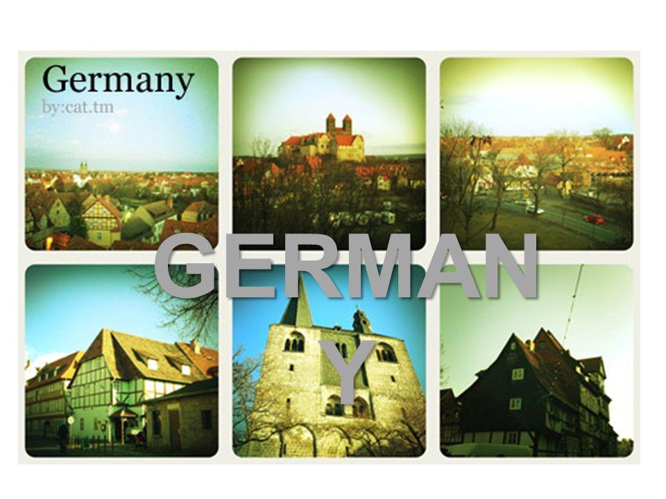 GERMAN Y