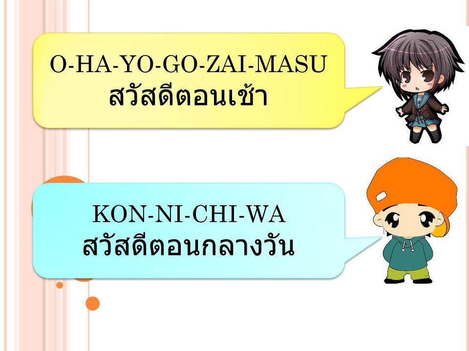 B: Su-mi-ma-sen.O-na-ma-e-wa-nan-desu- ka.