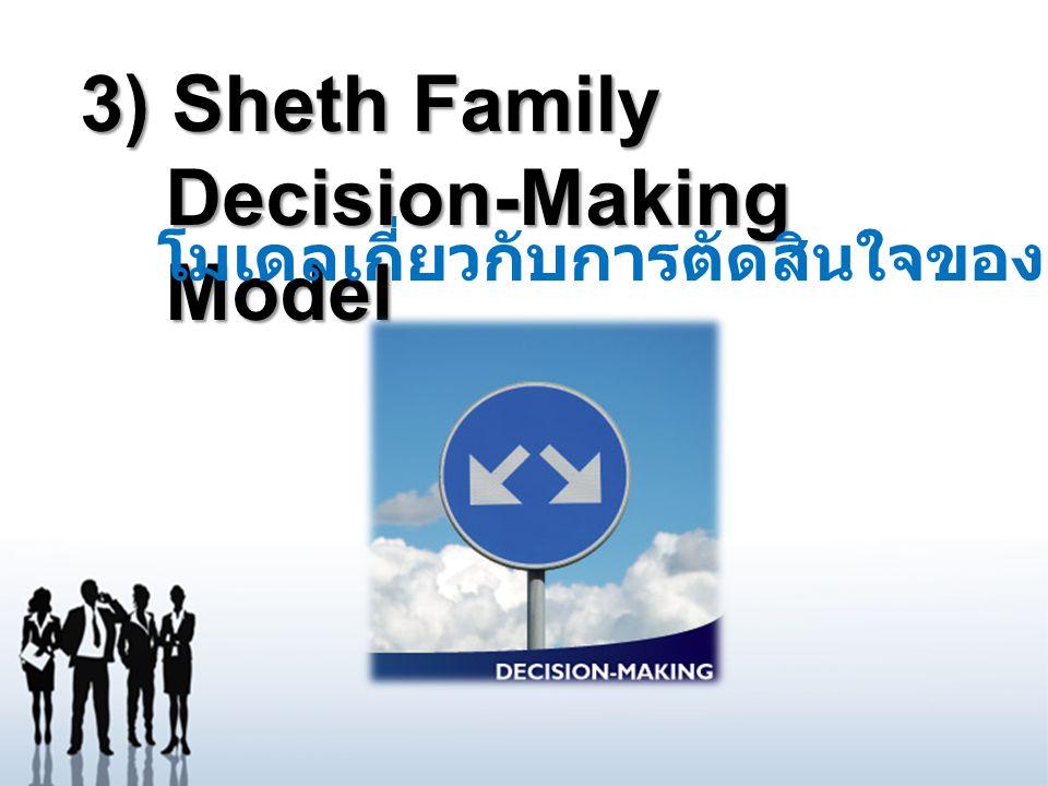 ปัจจัย 7 ประการ ที่มีอิทธิพลให้การ ตัดสินใจเป็นแบบ อิสระหรือแบบร่วม