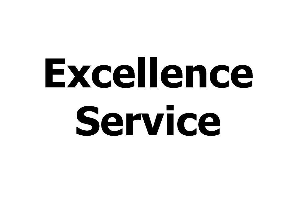 Concept ในการพัฒนา คุณภาพการให้บริการของ องค์กร ความมคิด สร้างสรรค์ (Creative Thinking) การสร้าง นวัตกรรมการ ทำงาน (Innovative) การบริหาร จัดการที่ยั่งยืน (Sustainable Management ) การใช้ เทคโนโลยี (Technolog y) Excell ence Servic e