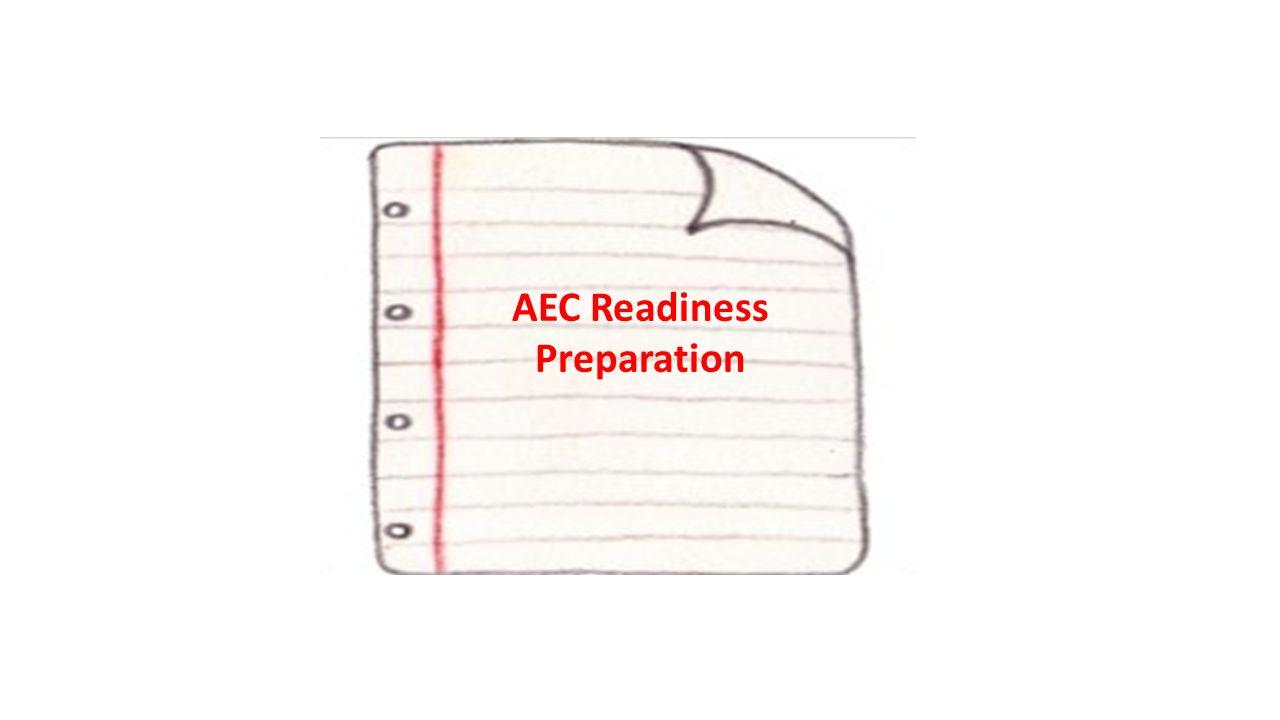 3 pillars of dianogsis ขั้นตอนการตรวจสุขภาพธุรกิจ (AEC CHECK - UP STEPS ) Step 1 3-Pillar AEC Disruptors Assessment Step 2 Business Environment Diagnosis Step 3 AEC-ready Organization Alignment