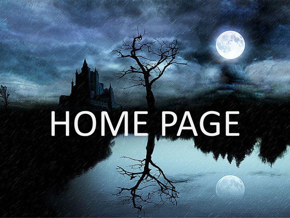 โฮมเพจ (home page) คืออะไร .