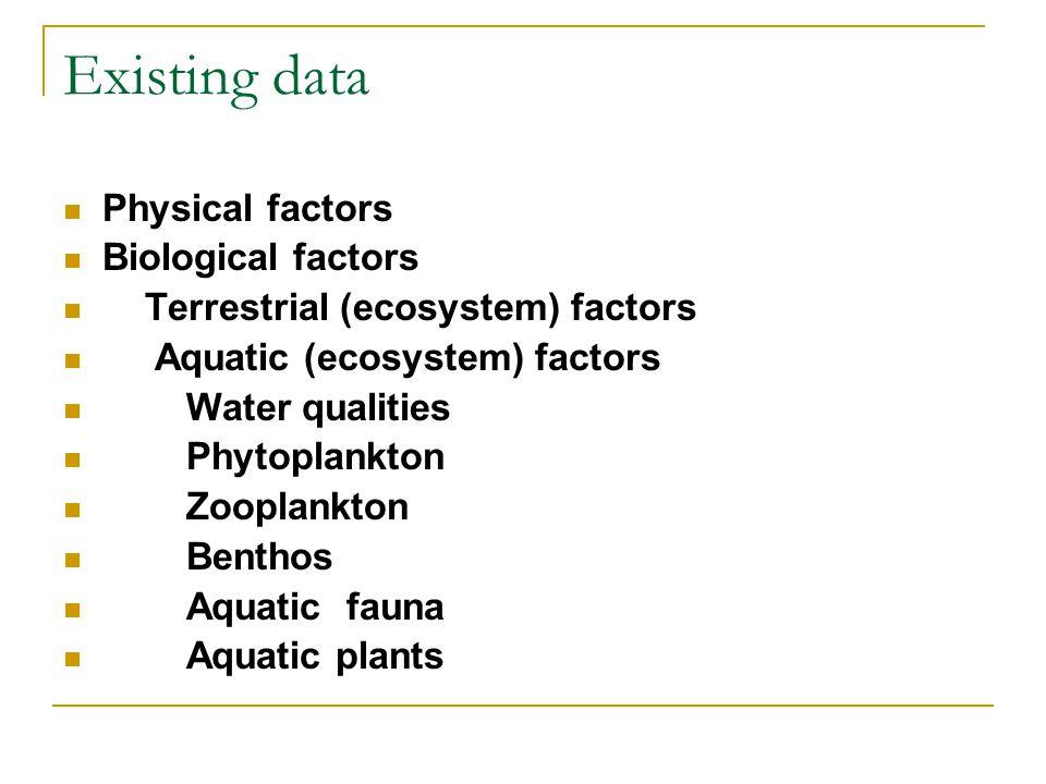 โครงการโรงไฟฟ้ากระบี่ 300 MW Cooling system 10 Kg/cm 2 Zooplankton nauplii larvae (shrimps) 0.1 % natural survival Baht (Economic species / kg ) 300 ล้านบาท / ปี (2525) โรงไฟฟ้าขนอน 200 ล้านบาท / ปี
