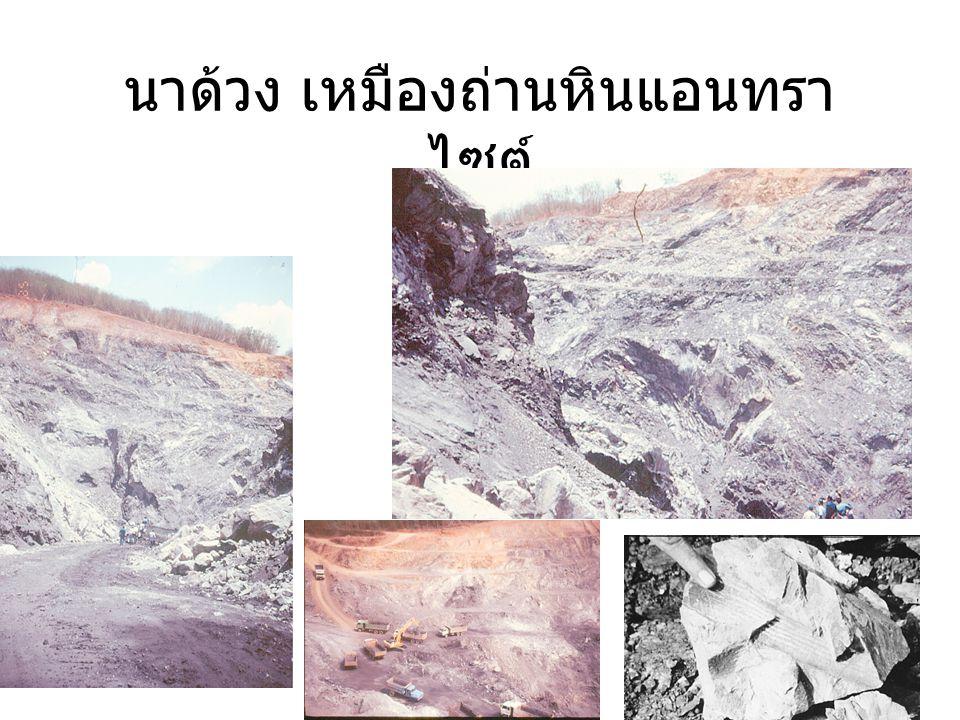 นาด้วง เหมืองถ่านหินแอนทรา ไซต์
