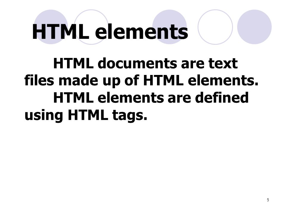 16 Deprecated Tags in HTML 4.0...allowed a form to contain a simple string search.