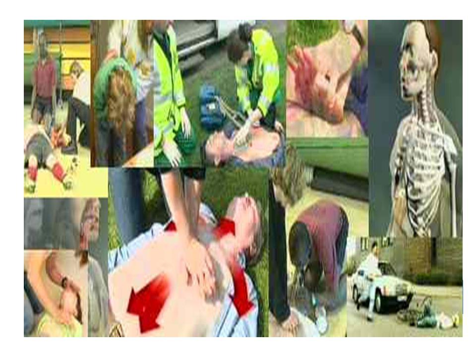 เทคนิคการเปิดทางเดินหายใจ Chin lift Head tilt ห้ามทำในผู้ป่วยอุบัติเหตุ