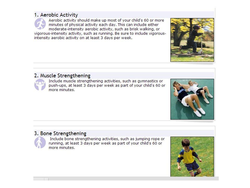 National Strength and Conditioning Association (NSCA) อายุที่เหมาะสม ที่จะเริ่มฝึกความแข็งแรงคือ 7 ขวบขึ้นไป ( สามารถลองฝึกวิดพื้น ซิตอัพได้ เป็นต้น ) http://kidshealth.org/parent/nutrition_center/s taying_fit/strength_training.html#