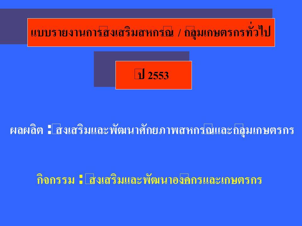 การจ่ายเงินชดเชยดอกเบี้ยให้กับสมาชิกที่ประสบอุทกภัย ปี 2550
