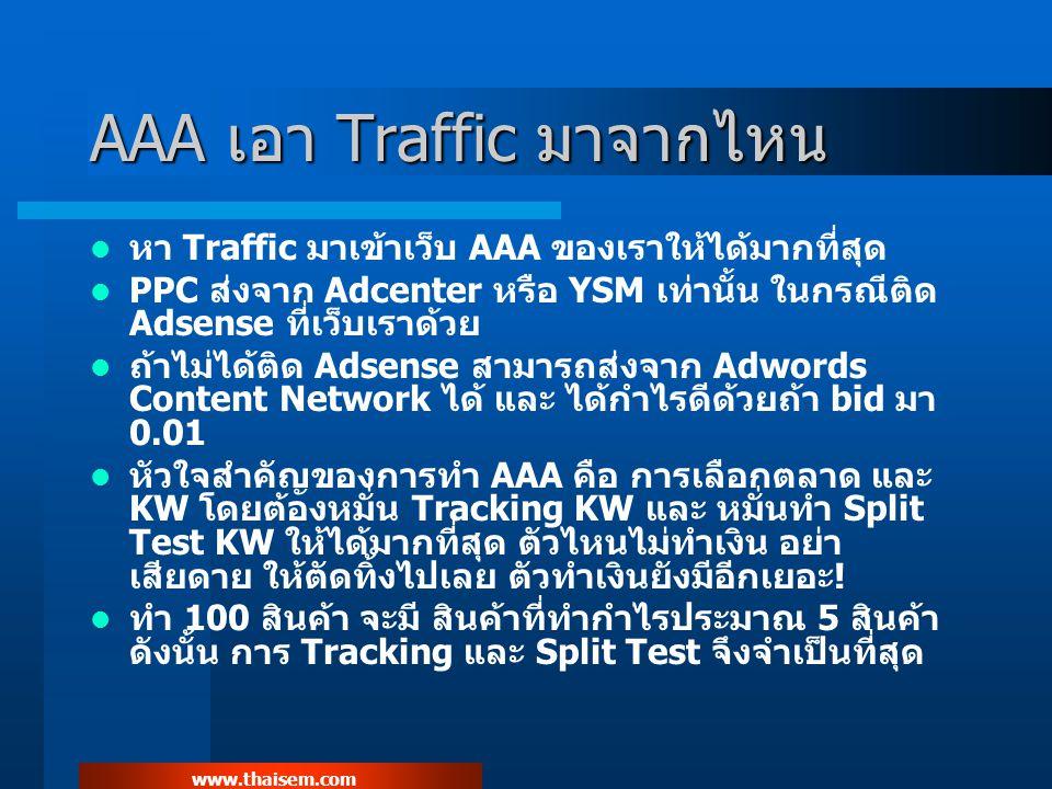 www.thaisem.com อะไรคือ AAA Pro โปรแกรมที่ช่วยเราทำ AAA ได้อย่างรวดเร็ว โดยดึง API จาก Amazon และ Shopping อัตโนมัติ ตาม Kw ที่เกี่ยวข้อง แจกฟรีสำหรับสมาชิกห้องแห่งความลับทุกคน มีหน้า Landing Page สำหรับ Amazon & Shopping แยกจากกัน ติด Adsense และ Shopping Widget ได้