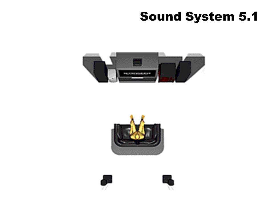 จุดรับฟัง (Sweet spot) เพื่อให้ได้คุณลักษณะและความ ชัดเจนของเสียง จึงจำเป็นจะต้องหา จุดตัดของเสียงจากลำโพง เพื่อให้ได้ยิน เสียงที่ชัดเจนและมีมิติของเส