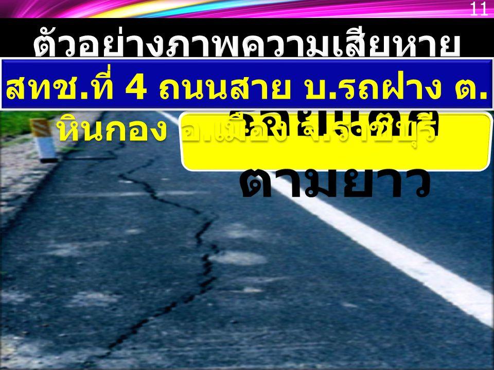 11 สทช. ที่ 4 ถนนสาย บ. รถฝาง ต. หินกอง อ. เมือง จ. ราชบุรี