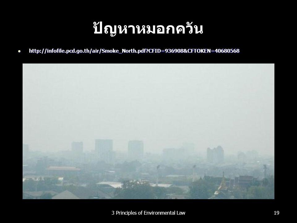 ปัญหาหมอกควัน http://infofile.pcd.go.th/air/Smoke_North.pdf?CFID=936908&CFTOKEN=40680568 http://infofile.pcd.go.th/air/Smoke_North.pdf?CFID=936908&CFT
