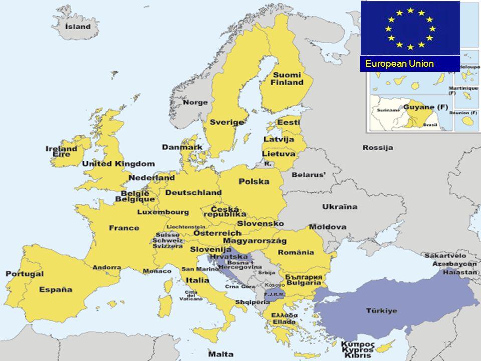 European Union 13