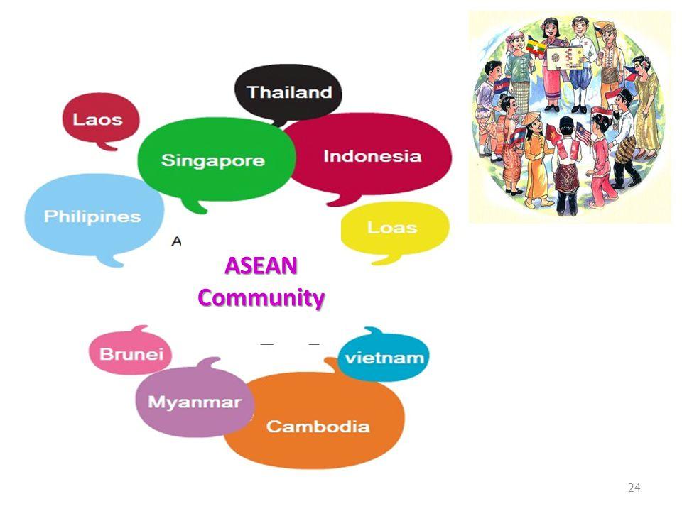 ASEAN Community 24