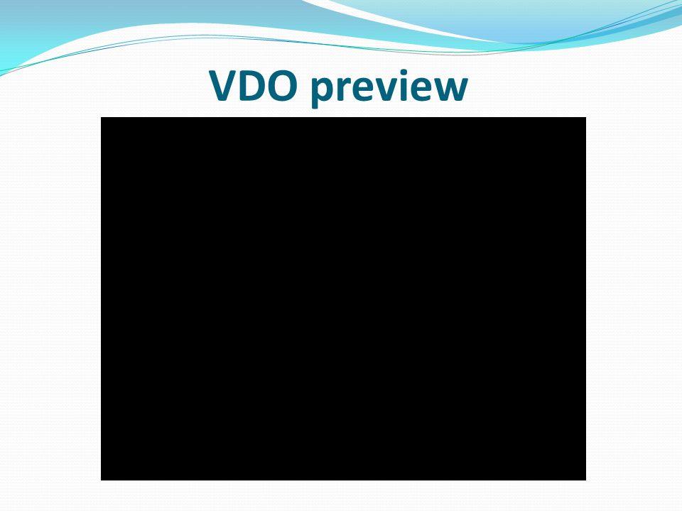 VDO preview