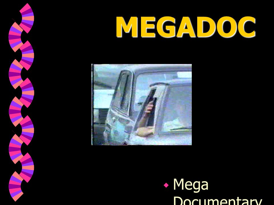 MEGADOC  Mega Documentary