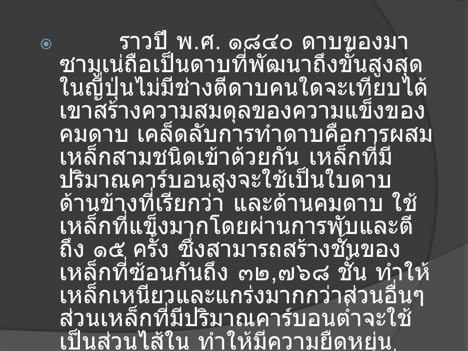 ราวปี พ.ศ.