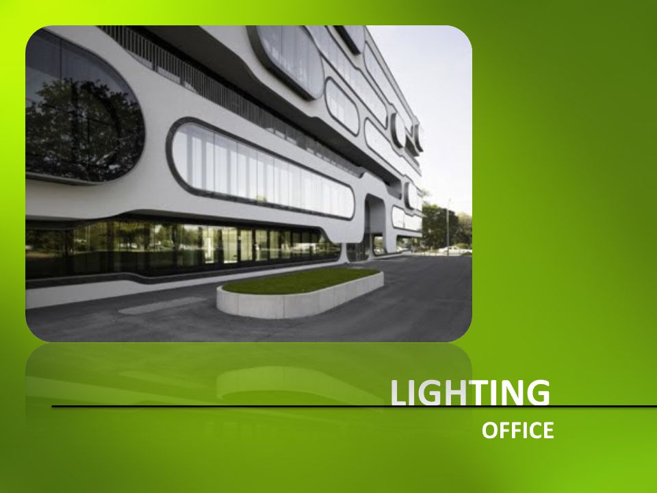 LIGHTING OFFICE