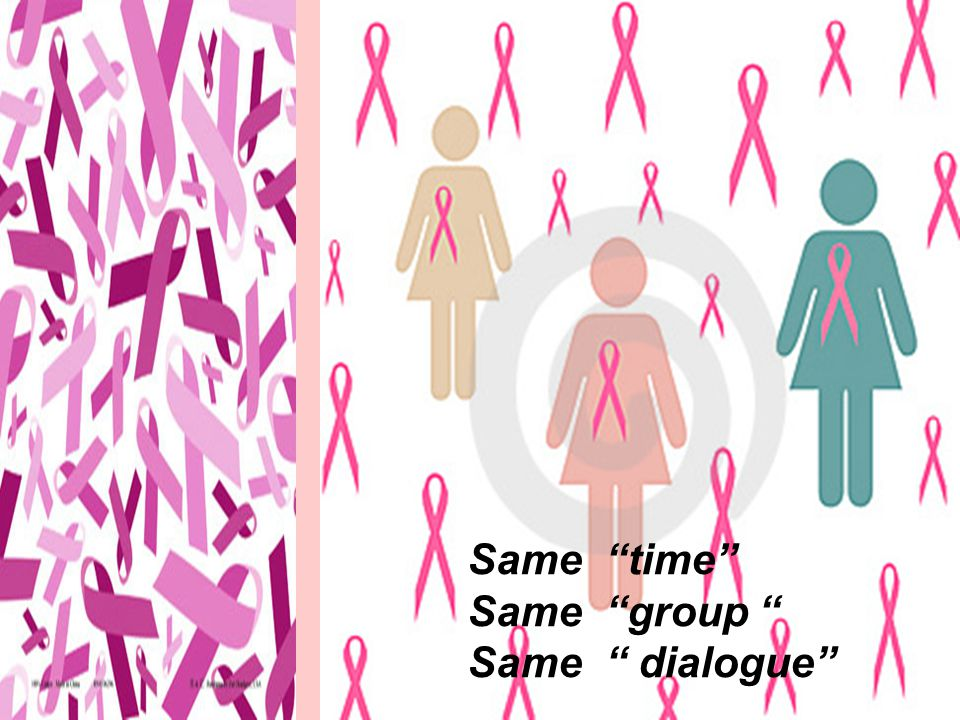 Breast Cancer, It's not only girl's รูปแบบ ใช้ teaser เพื่อกระตุ้นความสนใจจาก สื่อมวลชนและ ประชาชนทั่วไปผ่าน หนังสือพิมพ์ ไทยรัฐ เดลินิวส์ กรุงเทพธุรกิจ และ Bangkok Post ซึ่งจะตีพิมพ์สองครั้ง คือช่วงกลางเดือนสิงหาคม และต้นเดือน กันยายน โดยเดือนกันยายนจะเน้นย้ำสารให้ ชัดเจนมากขึ้น พร้อมกับระบุเบอร์ติดต่อและ ข้อมูลสำหรับผู้ที่สนใจ และโลโก้บริษัท Wacoal