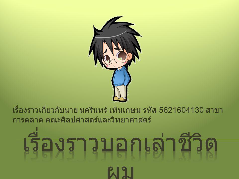  ชื่อเล่น ปอ  เกิดวันที่ 6 มีนาคม 2538  สถานที่เกิด รพ.