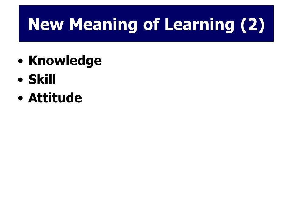 วิธีการเรียนรู้ เรียนรู้โดยการฟังบรรยาย บอกสาระใน ตำรา เรียนรู้โดยการฟังบรรยาย บอกสาระจาก ประสบการณ์ตรง CBL เรียนรู้จากการปฏิบัติ Project Learning เรียนจากการร่วมกัน ปีนเขาหิมาลัย เพื่อเรียนรู้ทุกวิชาอย่าง บูรณาการ