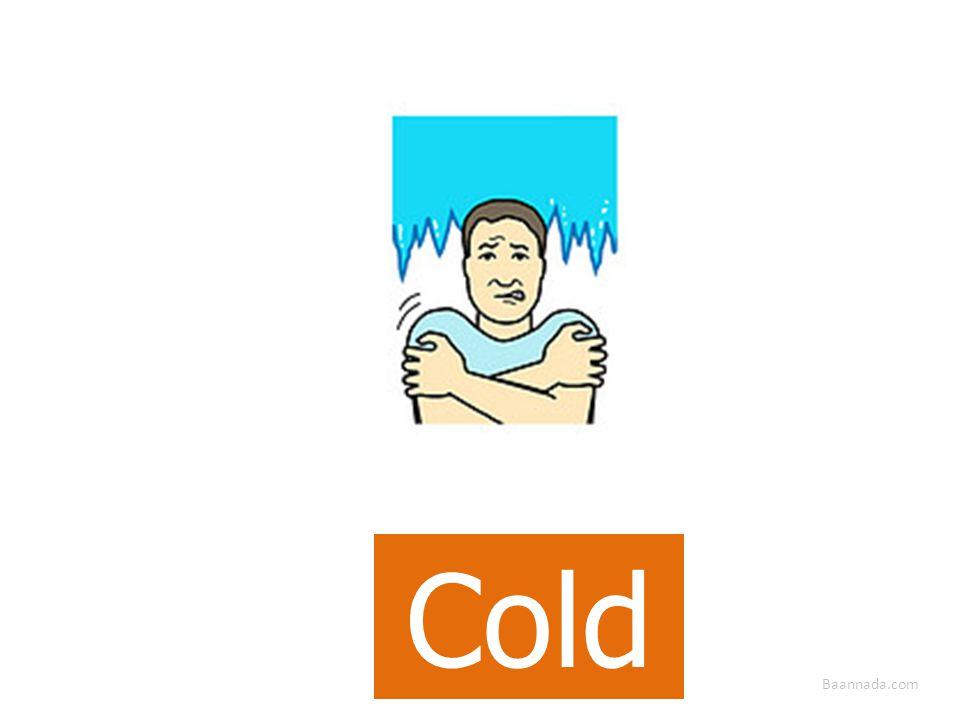 Baannada.com Cold