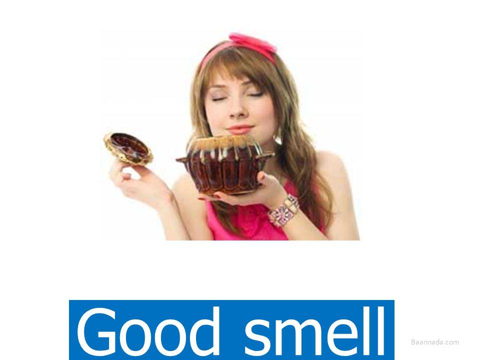 Baannada.com Good smell