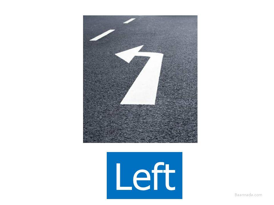 Baannada.com Left