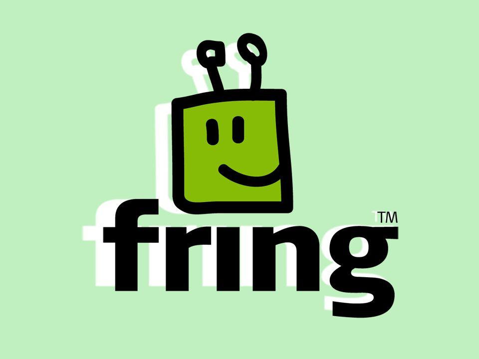 โปรแกรม Fring จะ ทำงานในแบบ Background เมื่อเรา ไม่ได้อยู่ในหน้าโปรแกรม เมื่อมีข้อความเข้ามาก็จะ มีเสียงเตือน และแสดง จำนวนข้อความที่เรา ไม่ได้อ่านบน Icon ของ โปรแกรม Fring หรือ แสดงเป็นรูปคำพูดสี เหลืองหน้าชื่อของ Buddy ที่ส่งข้อความเข้า มา ข้อดีคือทำให้เราไม่ พลาดการติดต่อ แต่ก็มี ข้อควรระวังสำหรับคนที่ เชื่อมต่อด้วย GPRS จะ สิ้นเปลืองค่าใช้งาน Internet GPRS พอสมควร แนะนำให้ใช้ งานกับ WiFi ดีกว่า