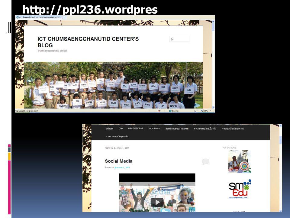 http://ppl236.wordpres s.com/2011/08/01/