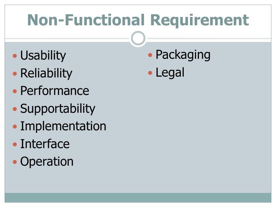 เอกสารความต้องการของระบบ Use Case Model Supplementary Specification Vision Glossary Business Rule