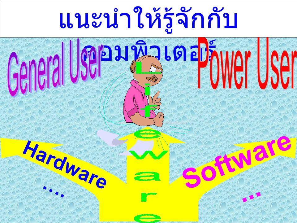 Mainboard (M/B): Electronic Circuits / Slot / Socket / Port /Cards /etc.