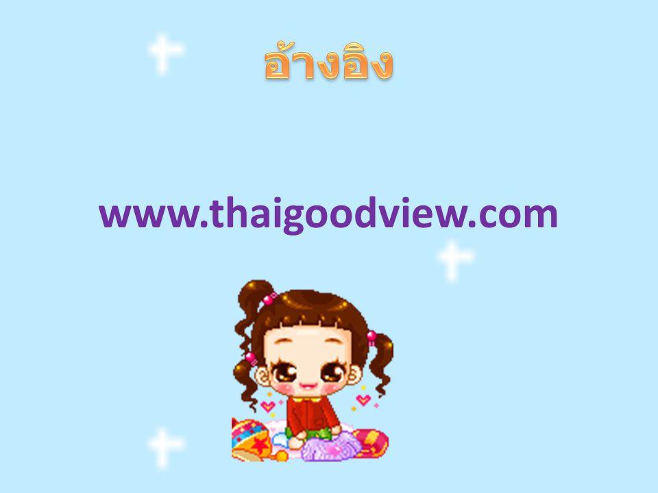 www.thaigoodview.com