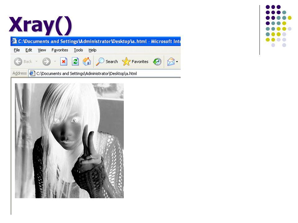 Xray()