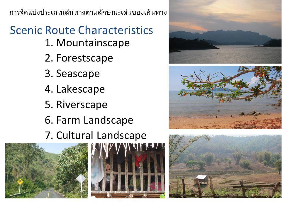 สิ่งดึงดูดใจด้านการท่องเที่ยว (Tourist Attraction) - มีความน่าสนใจ - มีลักษณะและคุณค่าที่ติดมากับตัว แหล่งท่องเที่ยว (Tourist Destination) - มีความดึงดูดใจ - มีการจัดหา / พัฒนาเพื่อการอำนวยความสะดวก รองรับการท่องเที่ยว