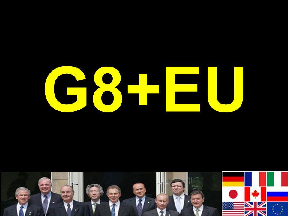 G8+EU
